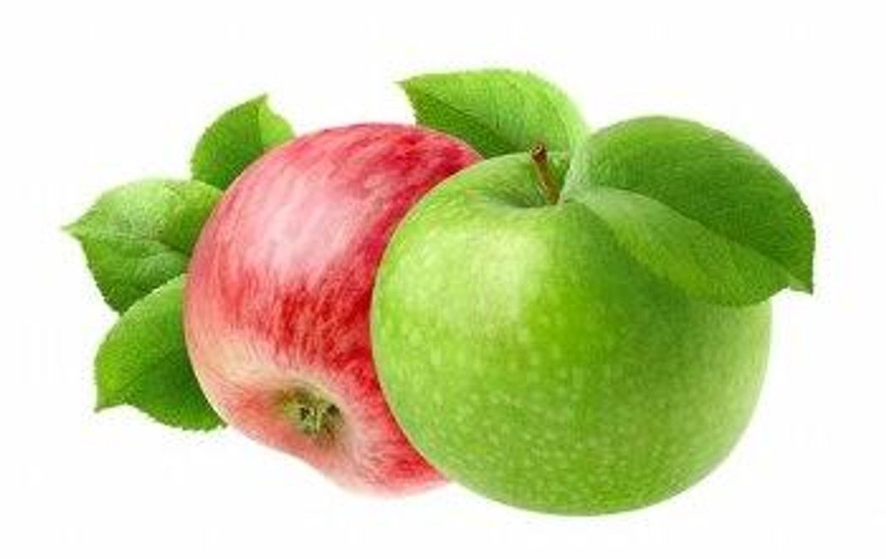 Kandi-Hed Flavours APPLE DOUBLE KH