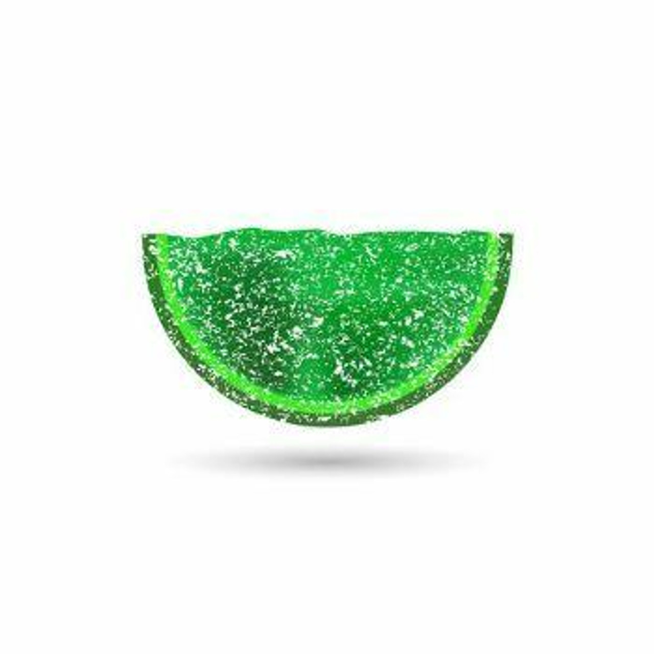 Kandi-Hed Flavours LIME SOUR KH