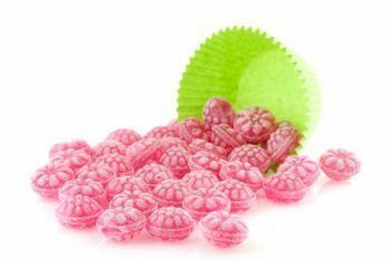 Kandi-Hed Flavours RASPBERRY SOUR KH