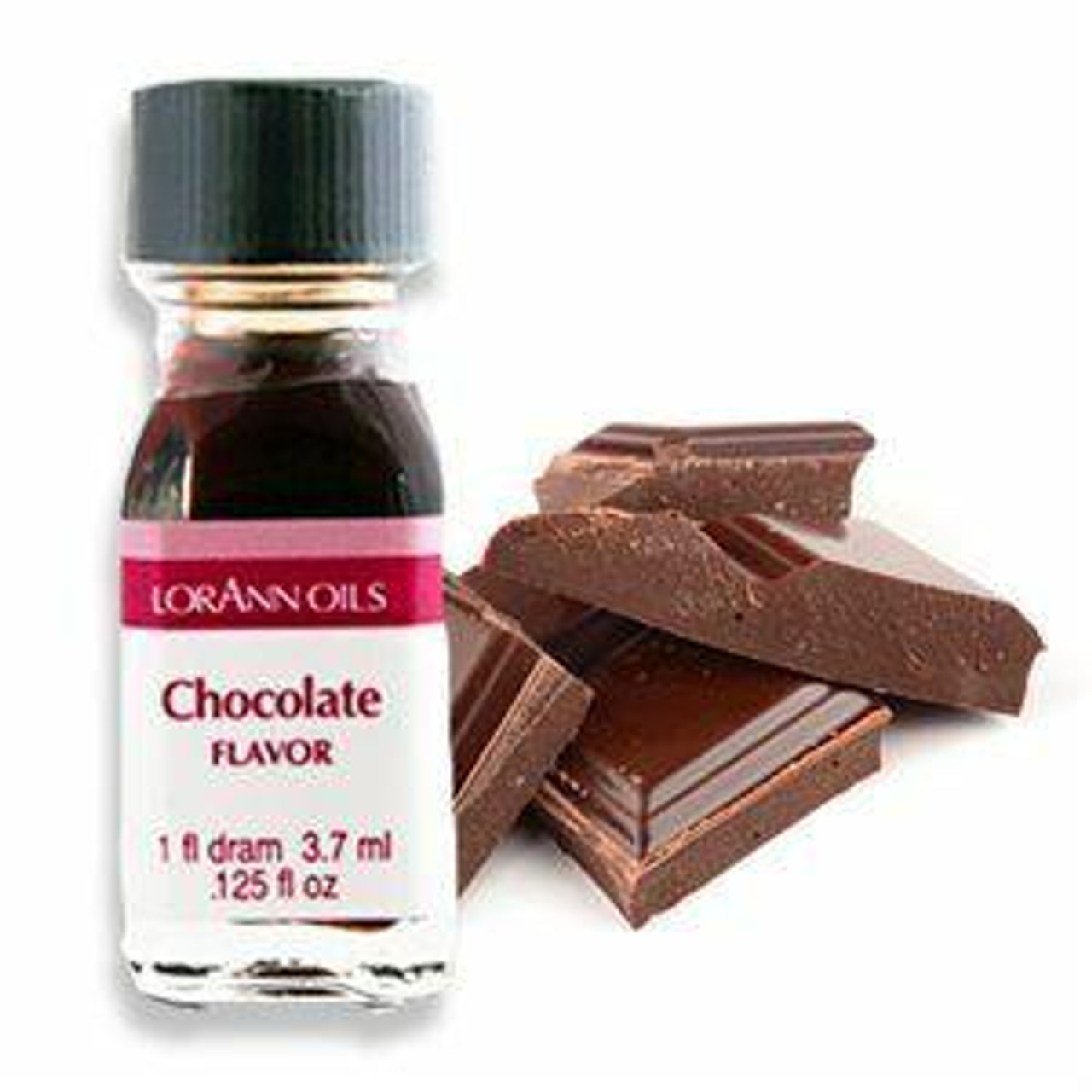 Lorann Flavours CHOCOLATE NATURAL LO