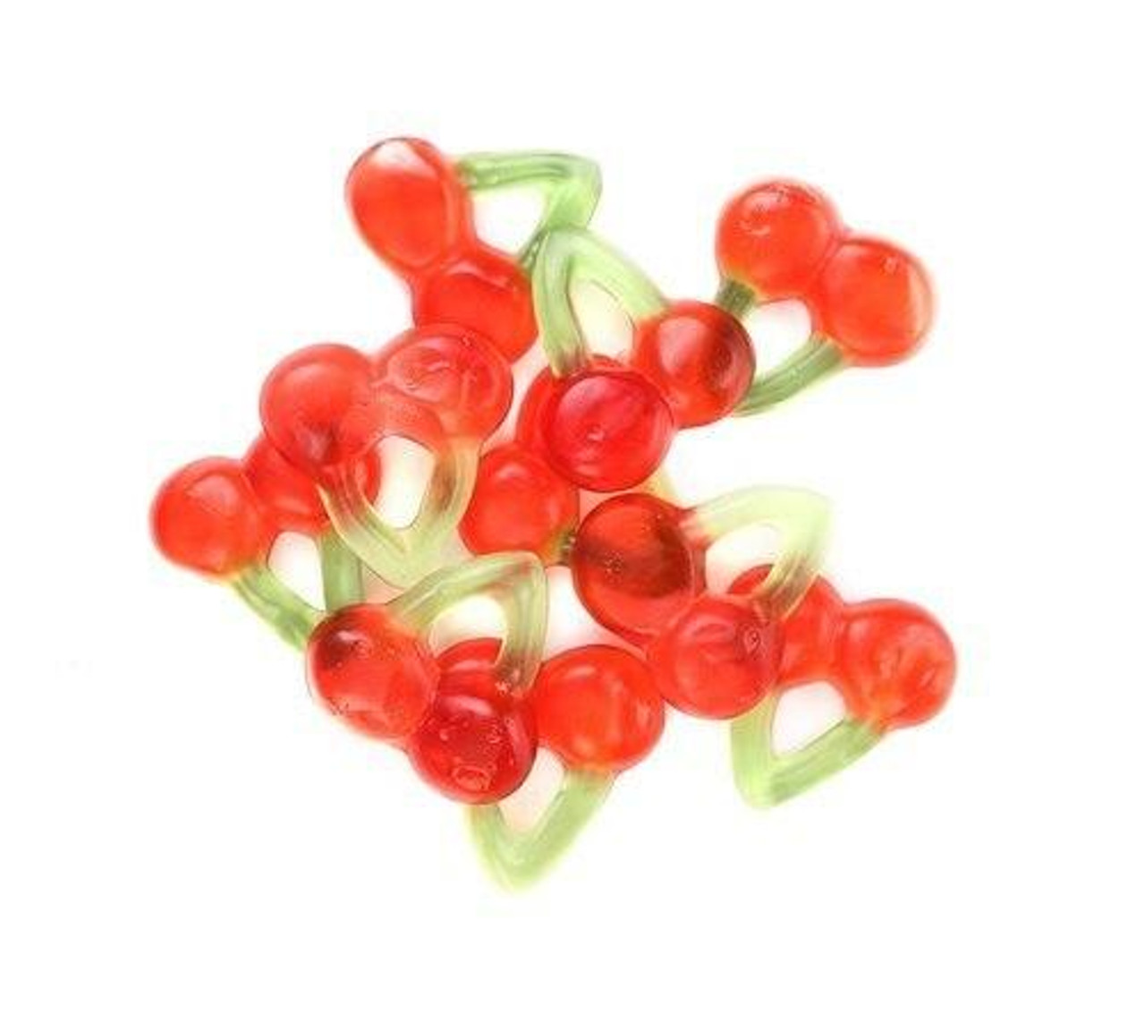 pound1 Flavours CHERRY CANDY BV