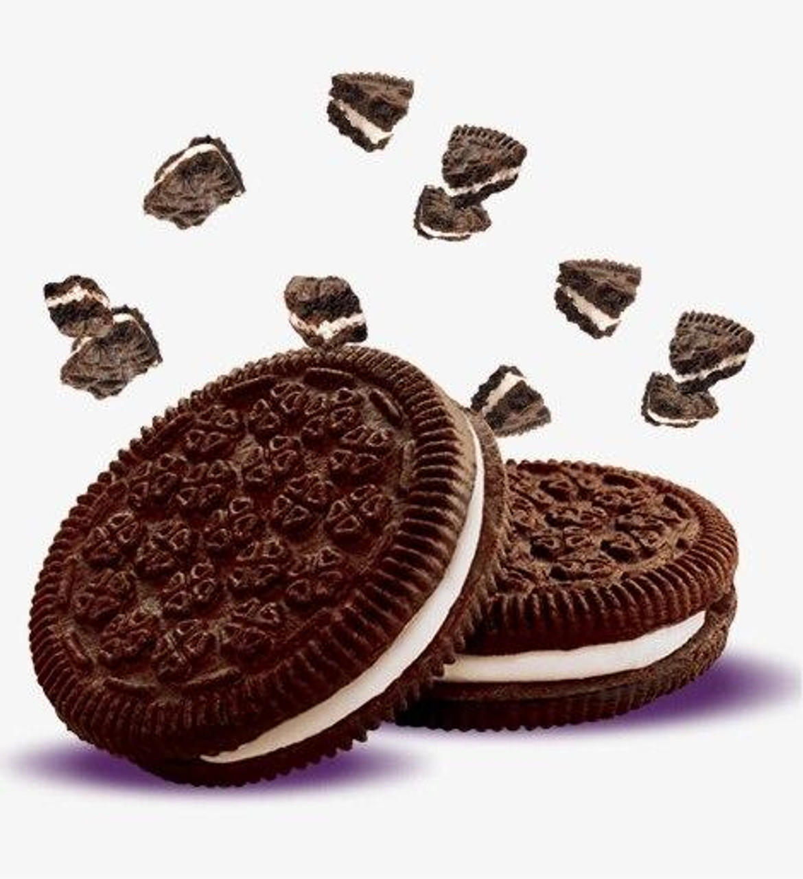 pound1 Flavours COOKIES and CREAM BISCUIT BV
