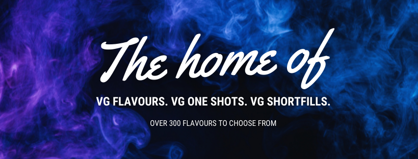 The home of VG flavours