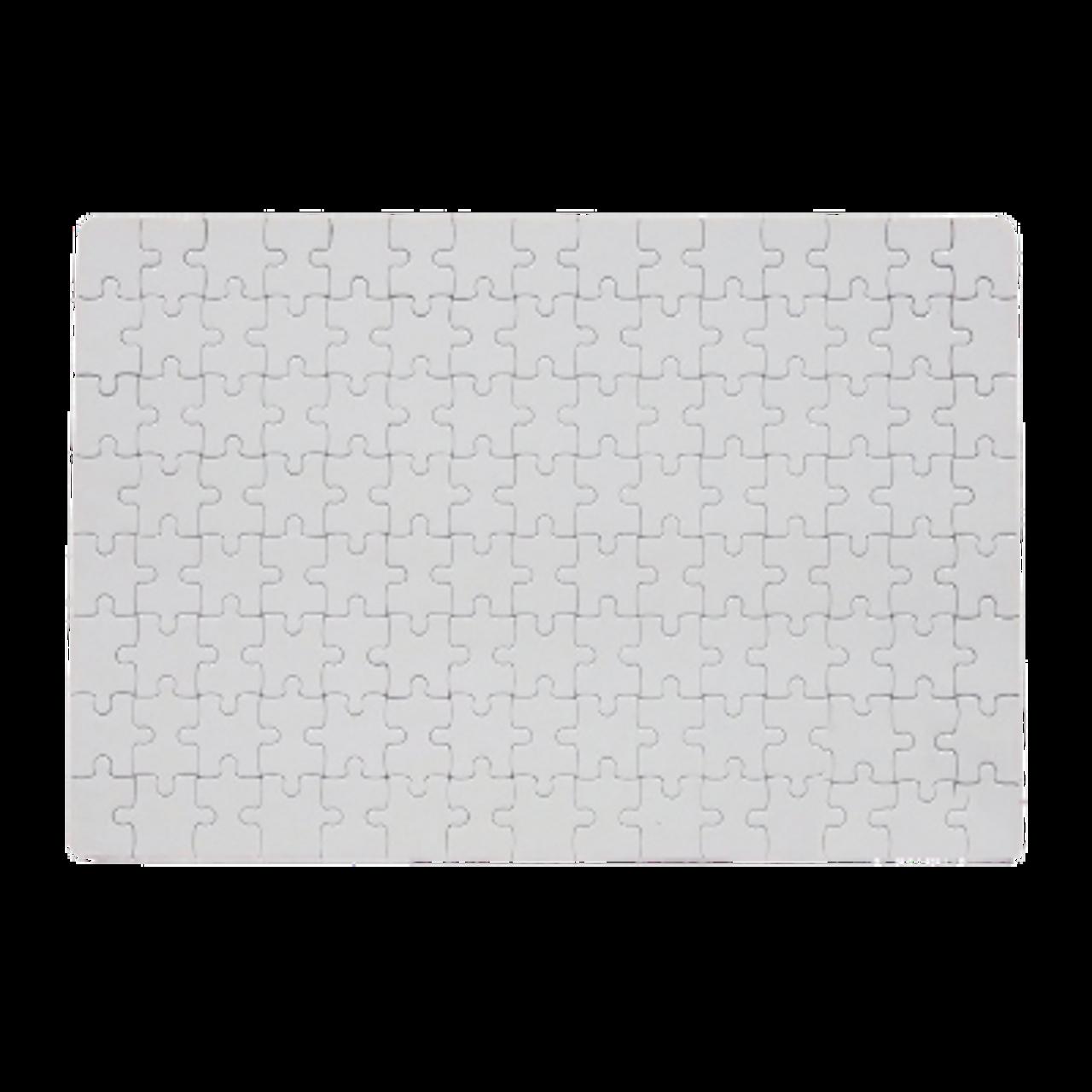 CDS Sublimation Blanks | Sublimation Jigsaw Puzzle