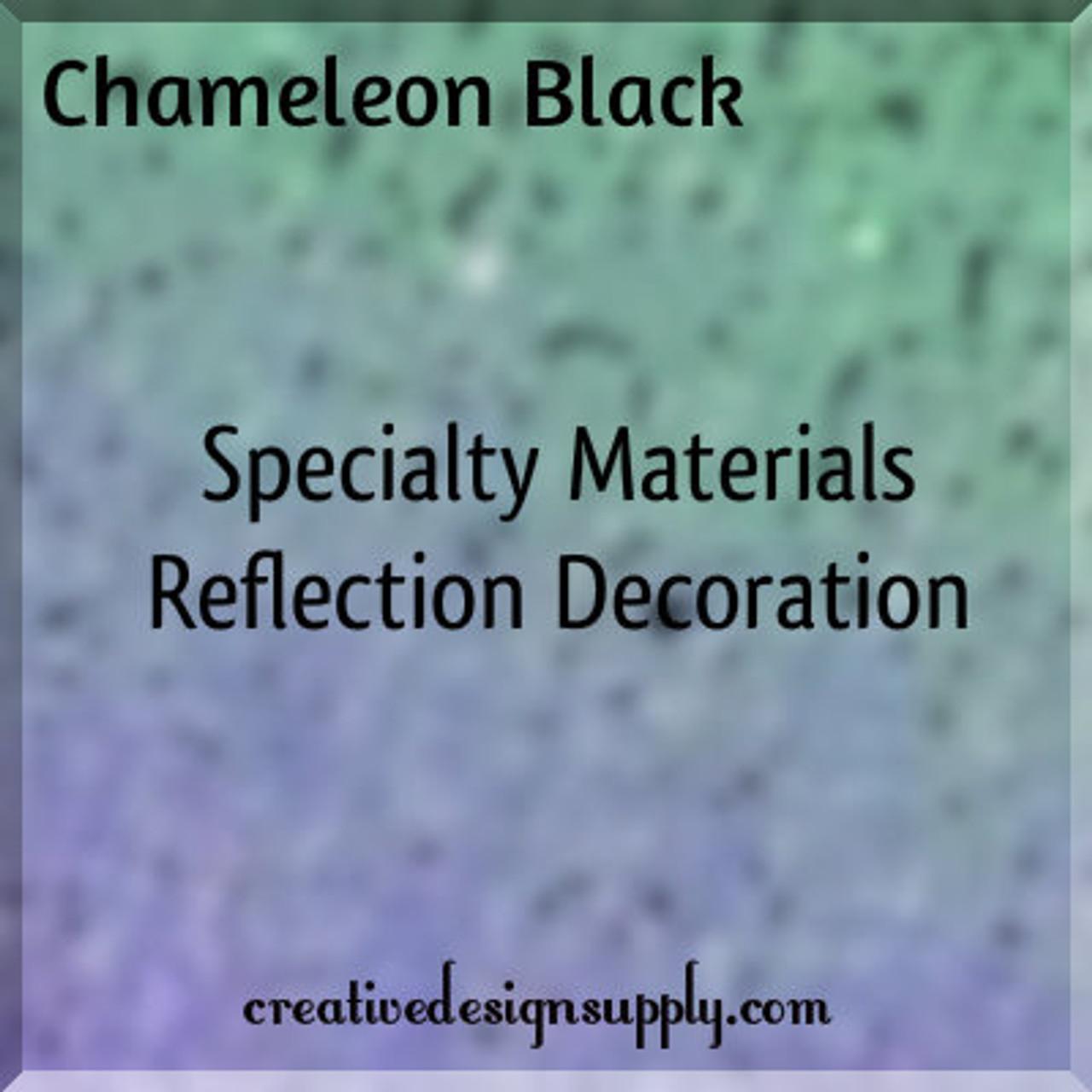 Chameleon Reflection Decoration