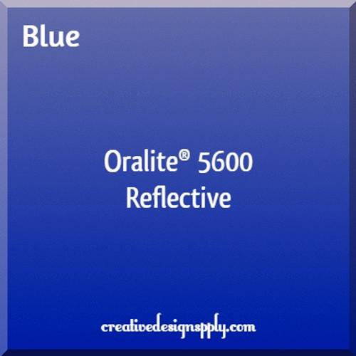 ORALITE® 5600 Fleet Engineer Grade   Blue