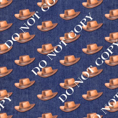 TABD Cowboy UP6