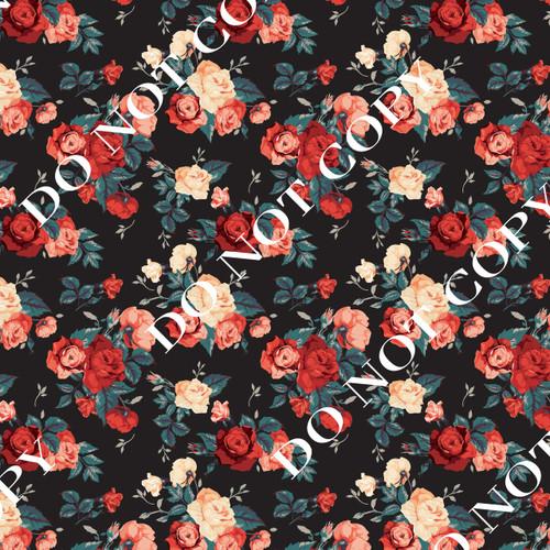FPAS Black Floral 1