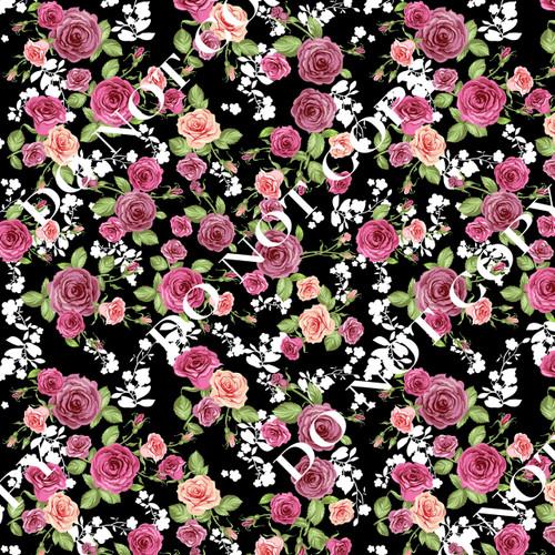 FPAS Black Floral 10