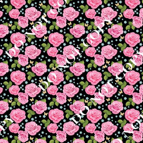 FPAS Black Floral 11