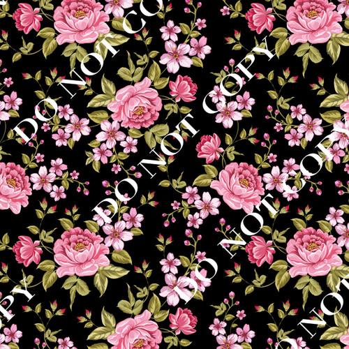 FPAS Black Floral 12