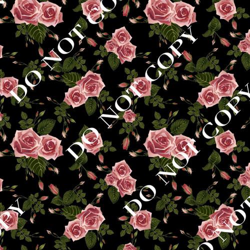 FPAS Black Floral 13