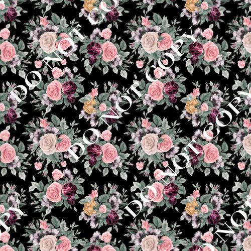 FPAS Black Floral 16