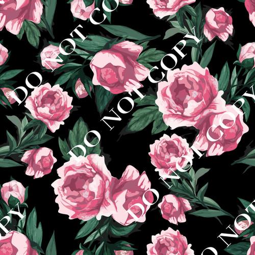 FPAS Black Floral 22
