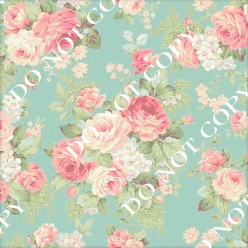 FPMG26 Vintage Floral 1