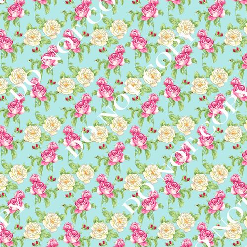 FPPT Floral Roses 9