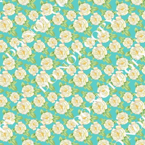 FPPT Floral Roses 10