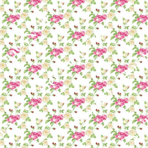 FPPT Floral Roses 7