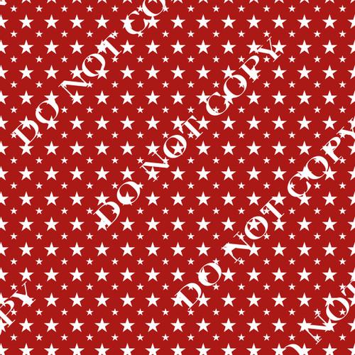 PSSTDF Patriotic Stars 2