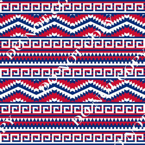 PDMS Patriotic Aztec 5