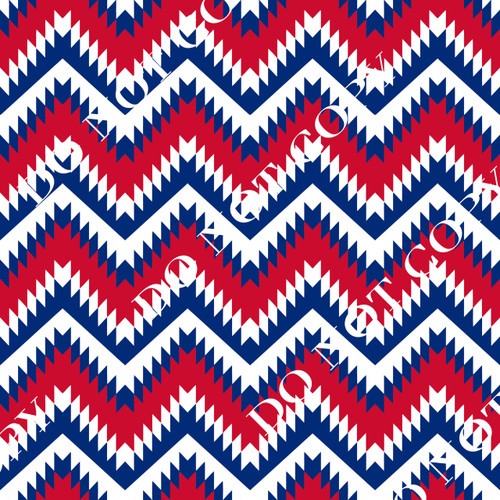 PDMS Patriotic Aztec 6