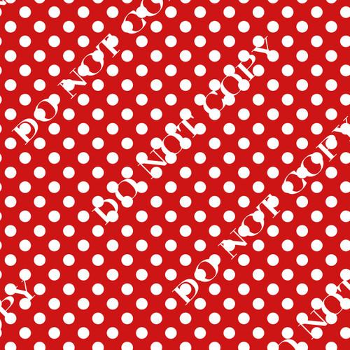 STDFS Dark Red 3