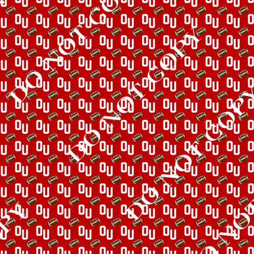 College Oklahoma Sooners 5
