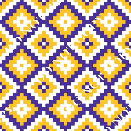 DMSCA LSU Aztec 8