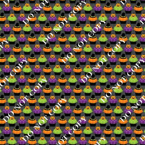 HEB Halloween Cakes 4