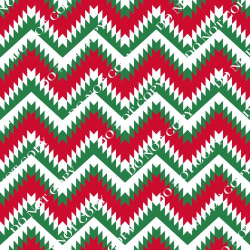 CADMS Christmas AZTEC 5