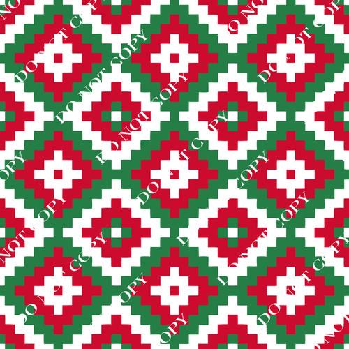 CADMS Christmas AZTEC 6