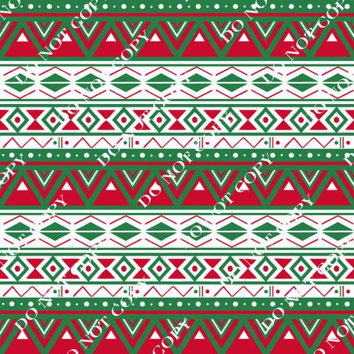 CADMS Christmas AZTEC 7