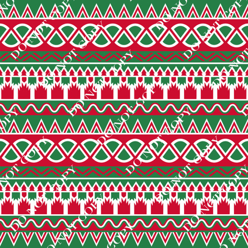 CADMS Christmas AZTEC 8
