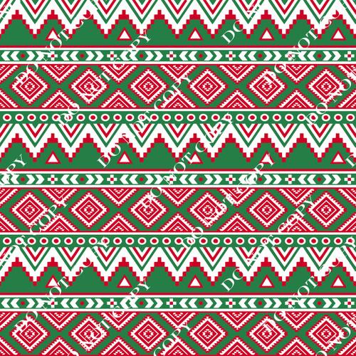 CADMS Christmas AZTEC 9
