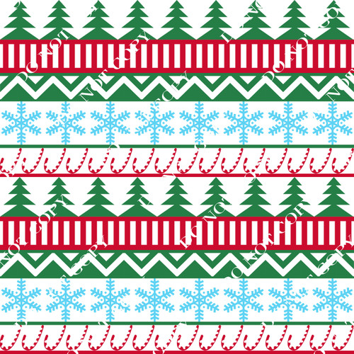CADMS Christmas AZTEC 12