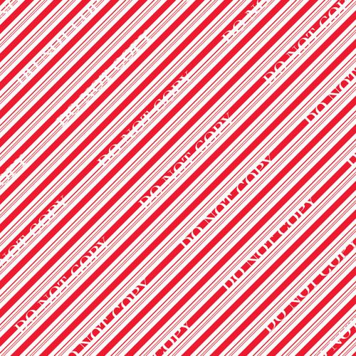 CCCMD Christmas Candy Cane 1