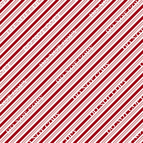 CCCMD Christmas Candy Cane 2