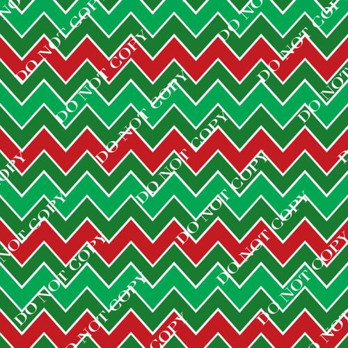CCTTS Christmas Chevron 10