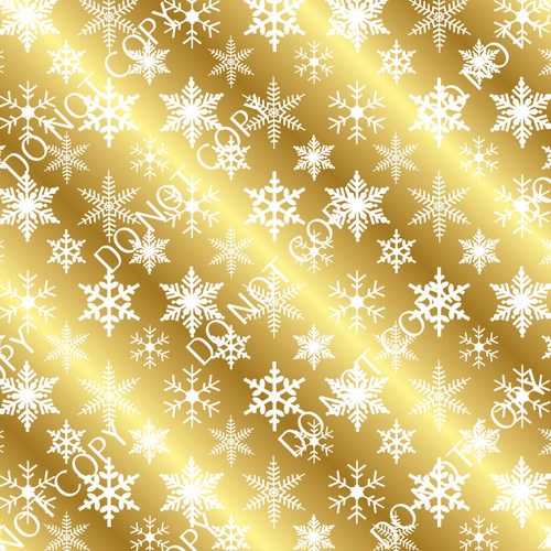 CGCMND Gold Christmas 1