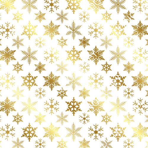 CGCMND Gold Christmas 2
