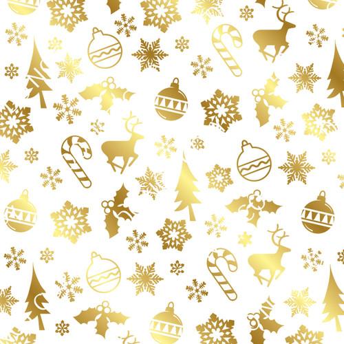CGCMND Gold Christmas 3