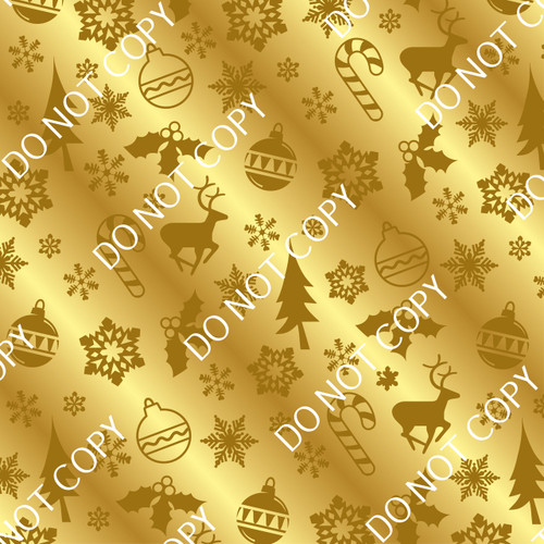 CGCMND Gold Christmas 4