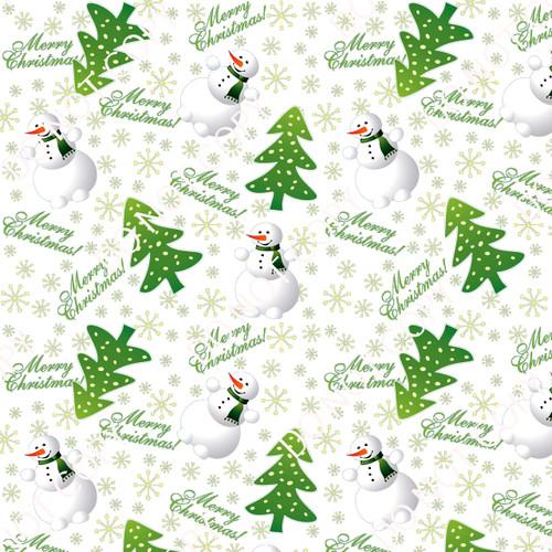 CVMD Christmas Snow 3