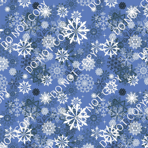 CVMD Christmas Snow 4