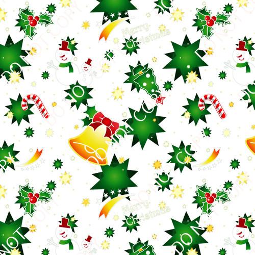 CVMD Christmas Snow 11