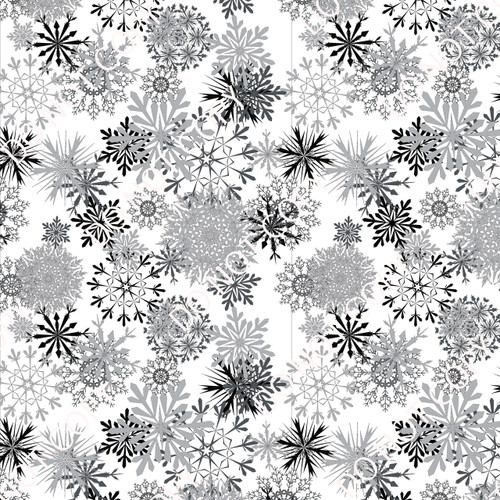CVMD Christmas Snow 12