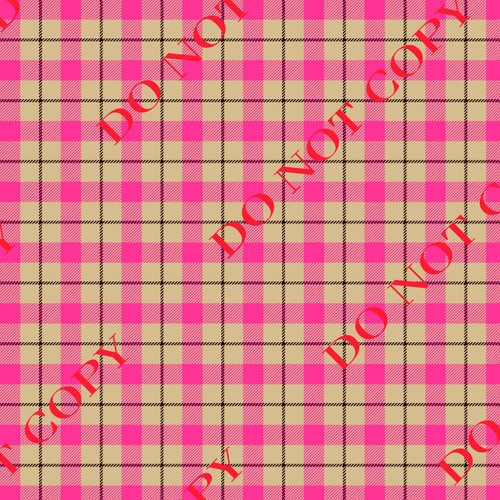 VSP Pink Buffalo Plaid 5