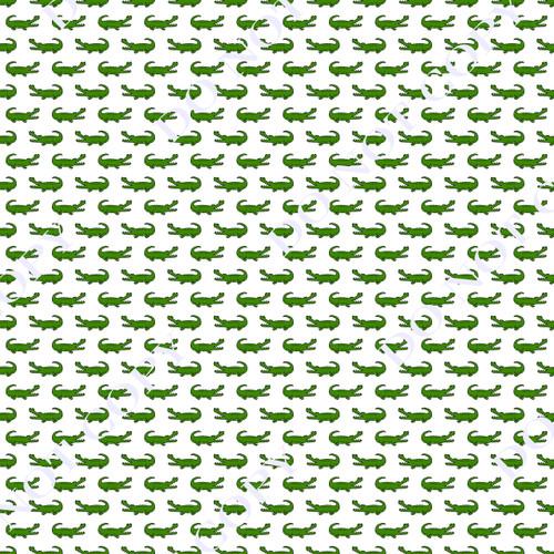 AZLG Alligator 6