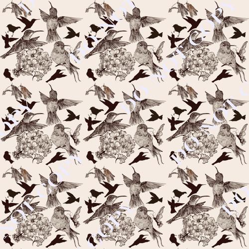 HBAS Humming Birds 11