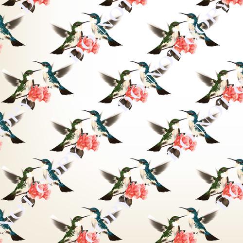 HBAS Humming Birds 14